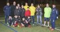 Spécifique Gardiens FC Nantes 14-11-2013