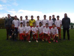 équipe U17