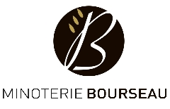 logo minoterie bourseau
