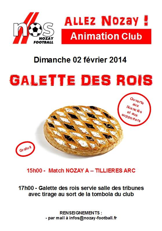 tract galette des rois 2014