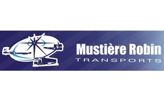 transports mustière robin