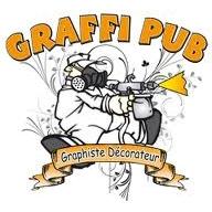 logo graffi pub