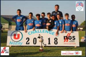 U11 - Sablé FC